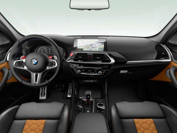 BMW X3 M40i nuevo Madrid