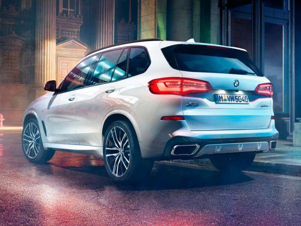 BMW X5 xDrive40i nuevo Barcelona