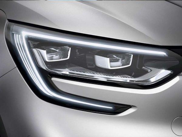 Renault Megane Zen Tce GPF 103 kW (140CV) nuevo Cádiz