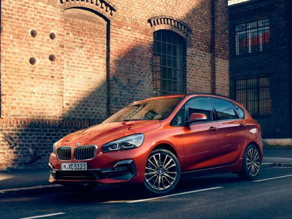 BMW Serie 2 Active Tourer 225xe iPerformance nuevo Madrid