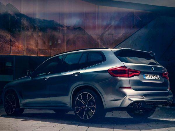 BMW X3 xDrive25d nuevo Madrid
