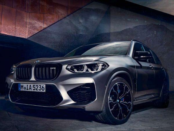 BMW X3 xDrive20i nuevo Madrid