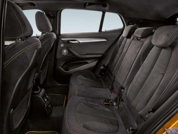 BMW X2 sDrive20i DCT nuevo Madrid