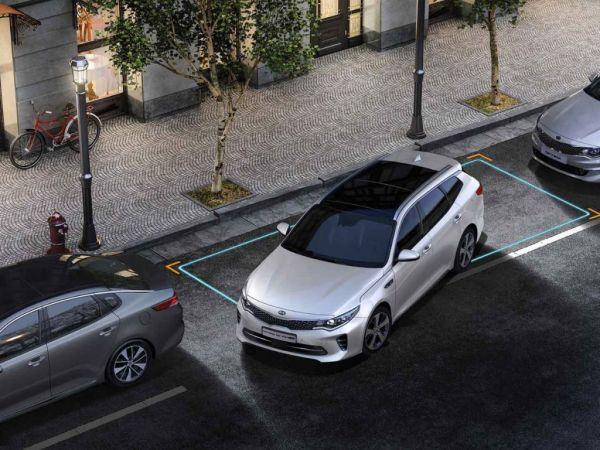 Kia Optima SW 1.7 CRDi VGT Drive Eco-Dynamics nuevo Madrid