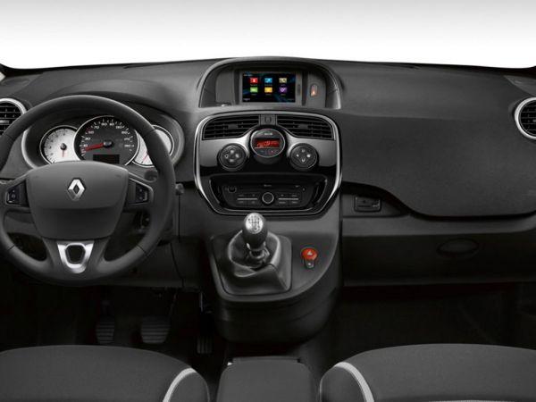 Renault Kangoo Combi Extrem M1-AF - S.E- dCi 110 Euro 6 nuevo Pontevedra