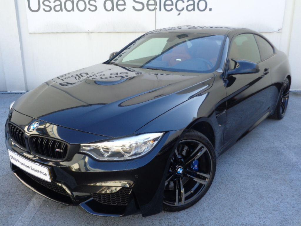 BMW Serie 4 M4 usada Porto