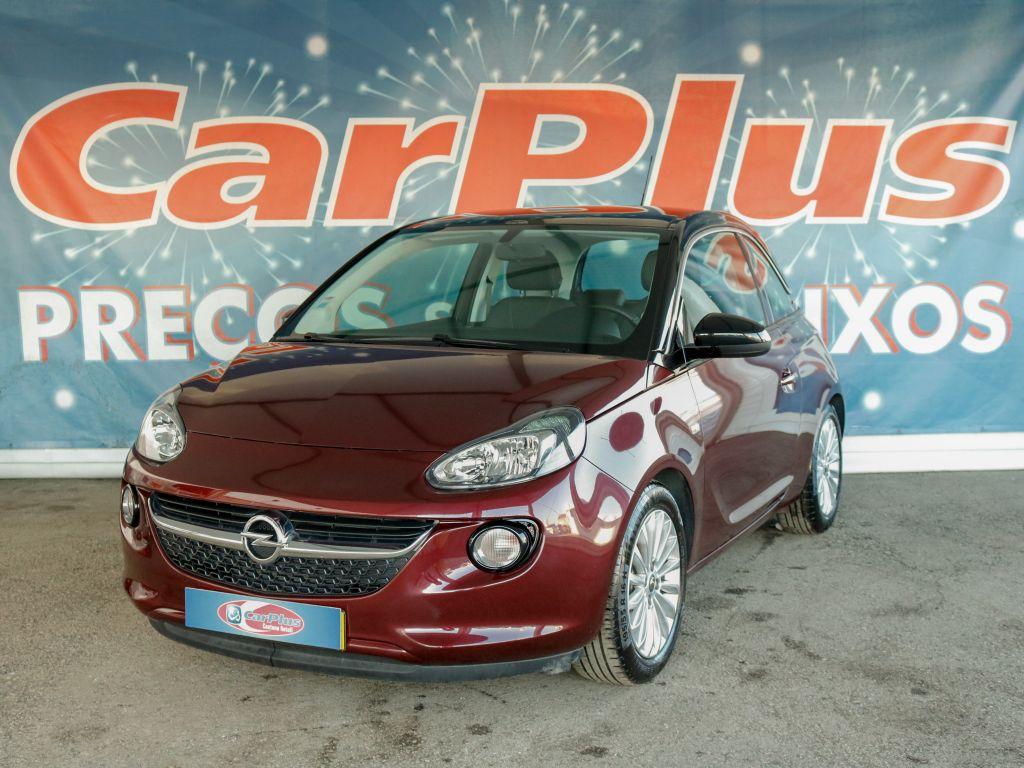 Opel Adam 1.2 70cv Start/Stop Glam segunda mão Lisboa