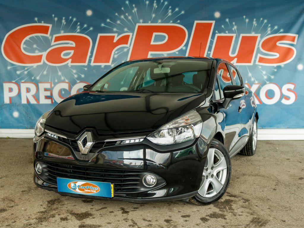 Renault Clio 1.5 dCi Dynamique S segunda mão Lisboa