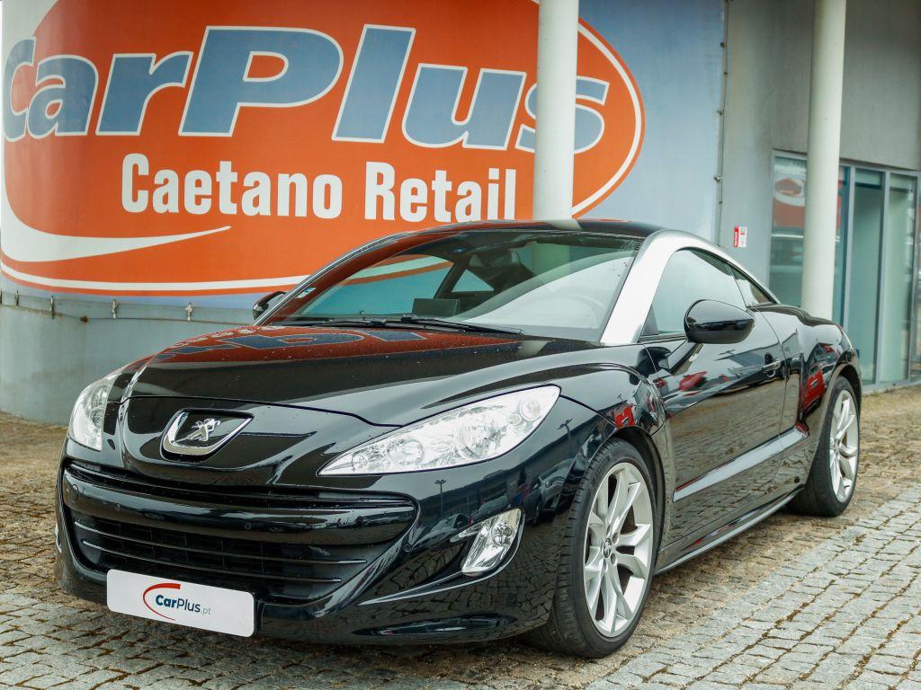 Peugeot RCZ RCZ 1.6 THP 156Cv segunda mão Lisboa