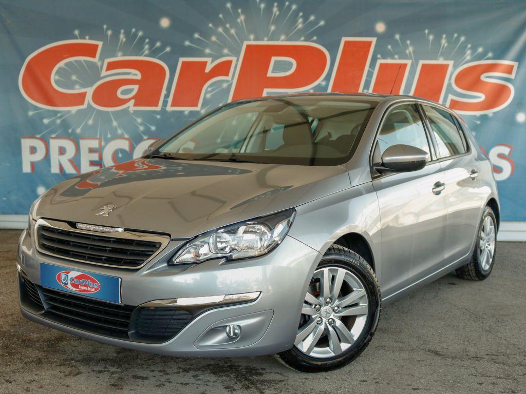 Peugeot 308 1.6 HDi 92 cv Active segunda mão Lisboa