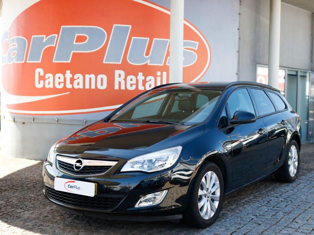 Opel Astra ST 1.7 CDTI DPF 125cv Enjoy segunda mão Lisboa
