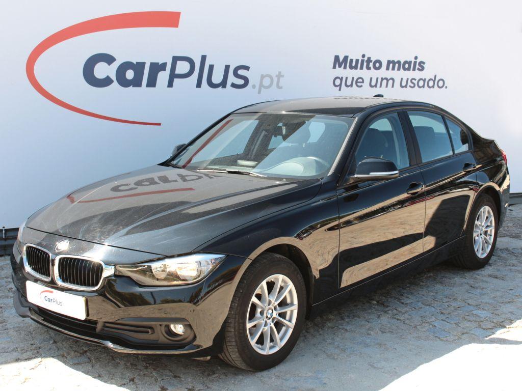 BMW Serie 3 316d Auto segunda mão Porto