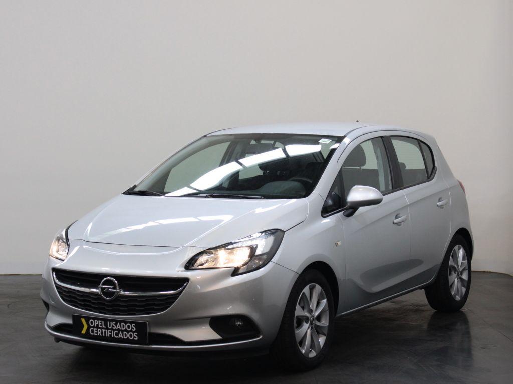 Opel Corsa 1.2 70cv Dynamic usada Porto