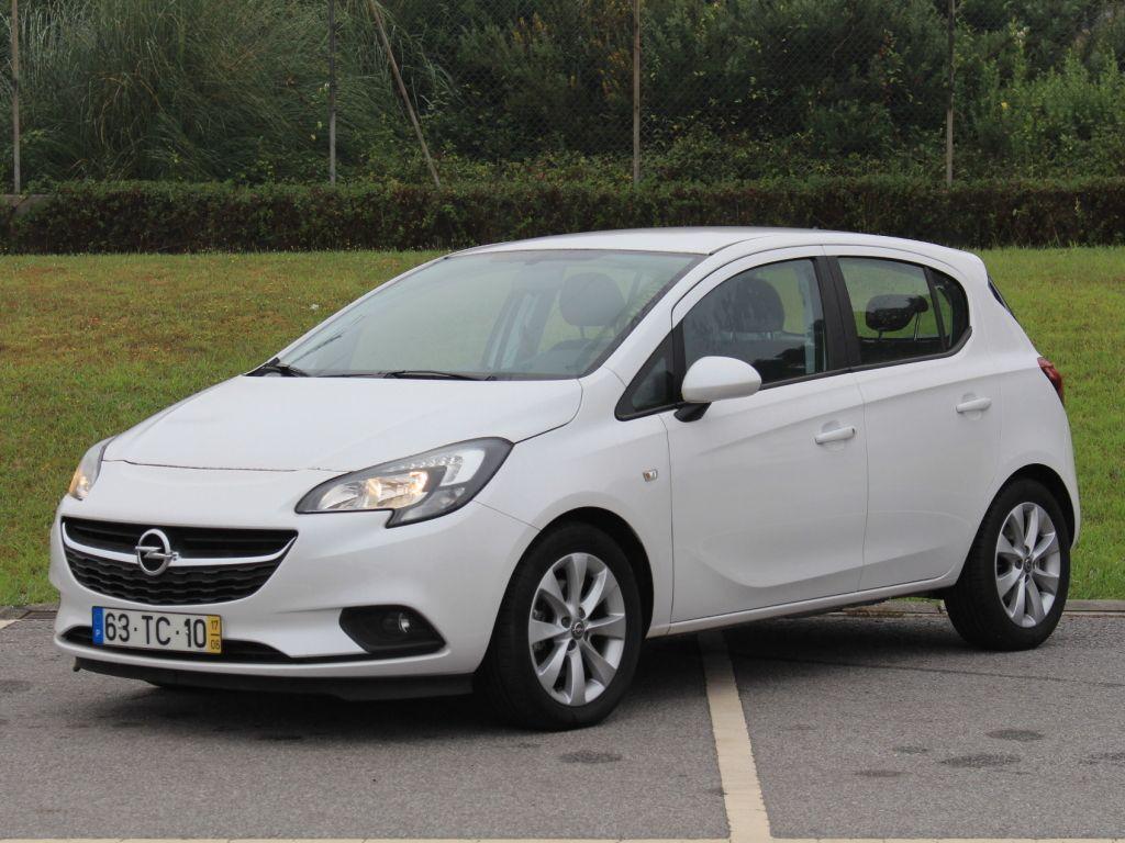 Opel Corsa 1.3 CDTI 95cv S/S Dynamic usada Porto