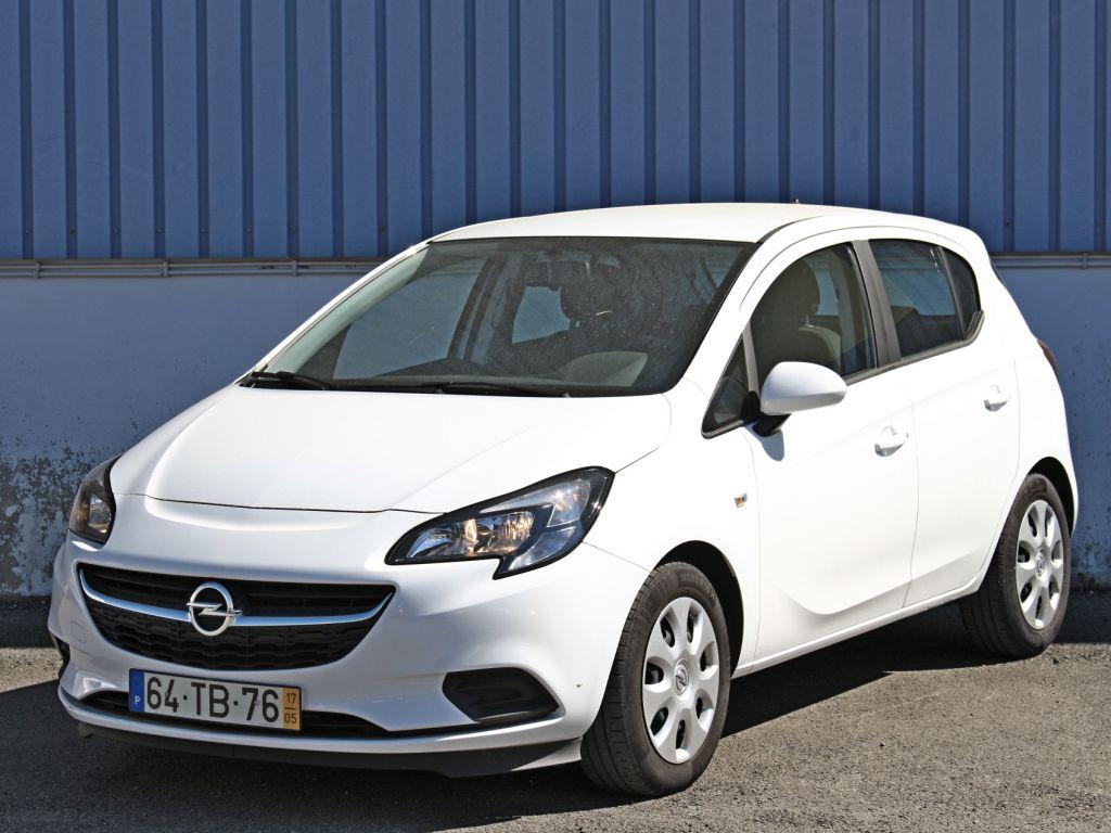 Opel Corsa 1.3 CDTI 95cv S/S Enjoy usada Porto