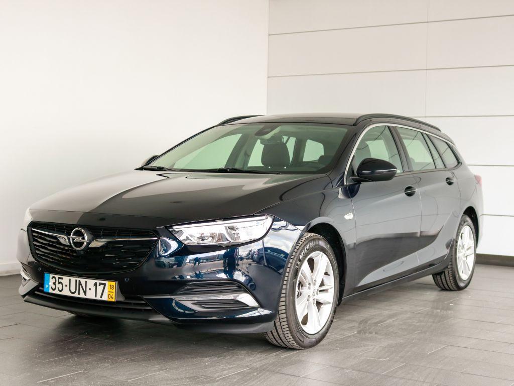 Opel Insignia 1.6 CDTI 136cv S/S Business Edition ST usada Porto