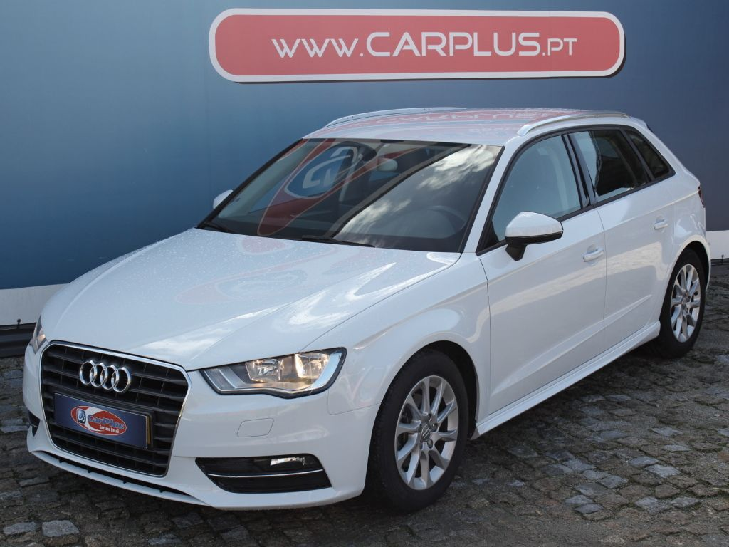 Audi A3 Sportback 1.6 TDI Ultra Advance segunda mão Porto