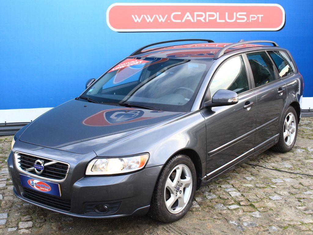 Volvo V50 1.6D Drive Start / Stop Summum segunda mão Porto