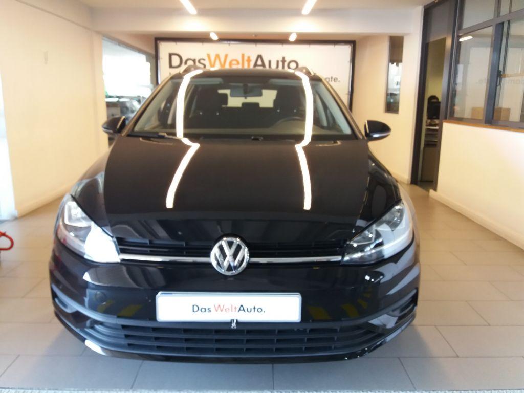 Volkswagen Golf 1.6 TDI 115cv Trendline Variant usada Aveiro