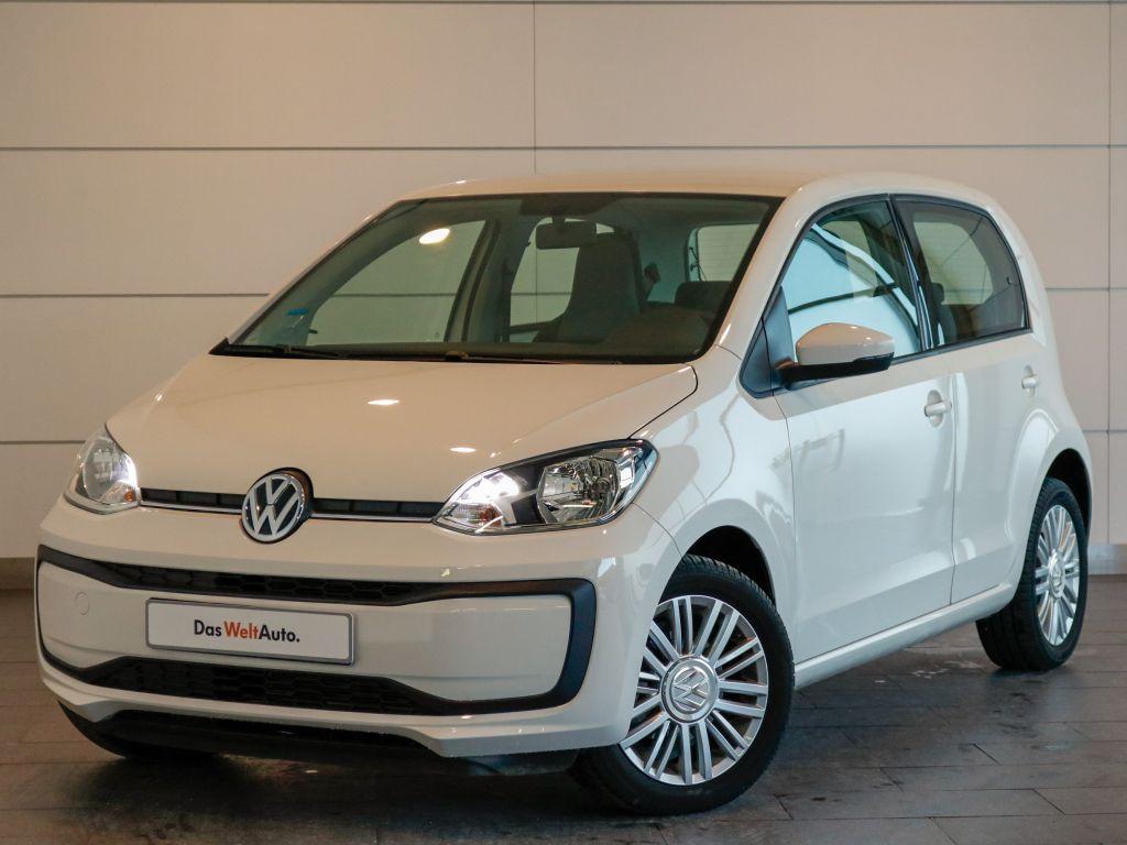 Volkswagen up! 1.0 60cv take up usada Setúbal