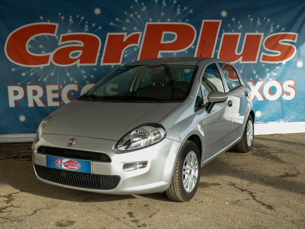 Fiat Punto 1.2 8v 67cv Easy segunda mão Lisboa