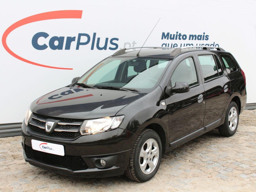 Dacia Logan MCV 1.5 dCi 90cv FAP ECO2 Confort segunda mão Porto