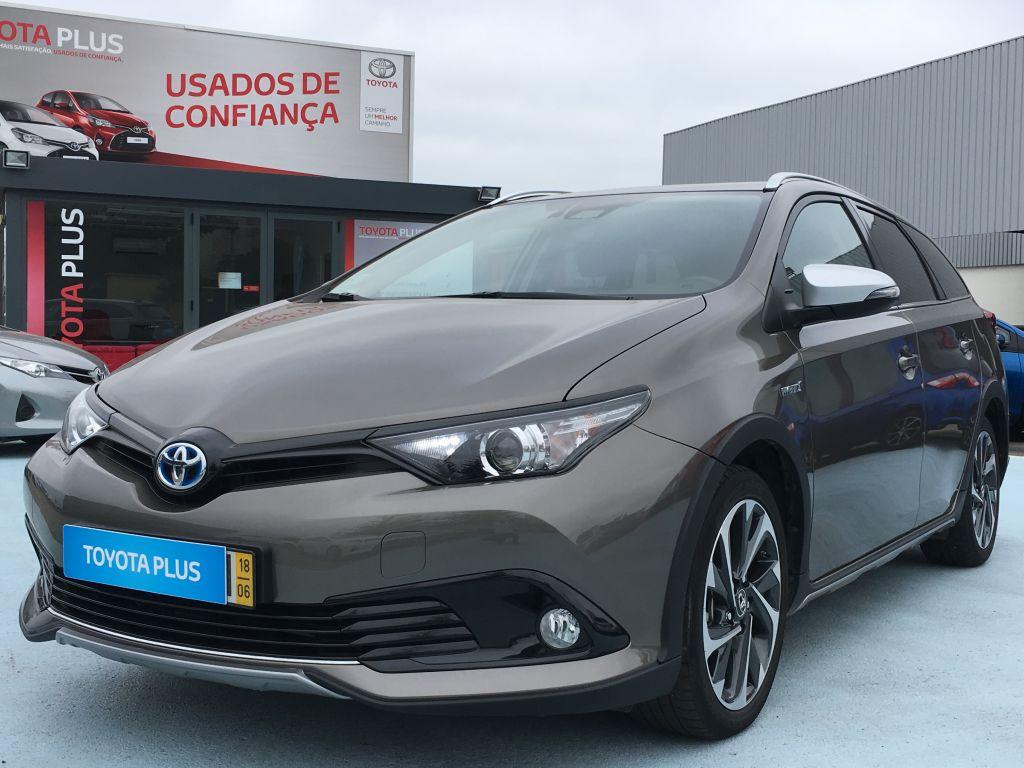 Toyota Auris Touring Sports AURIS TS 1.8 HSD FREESTYLE usada Faro
