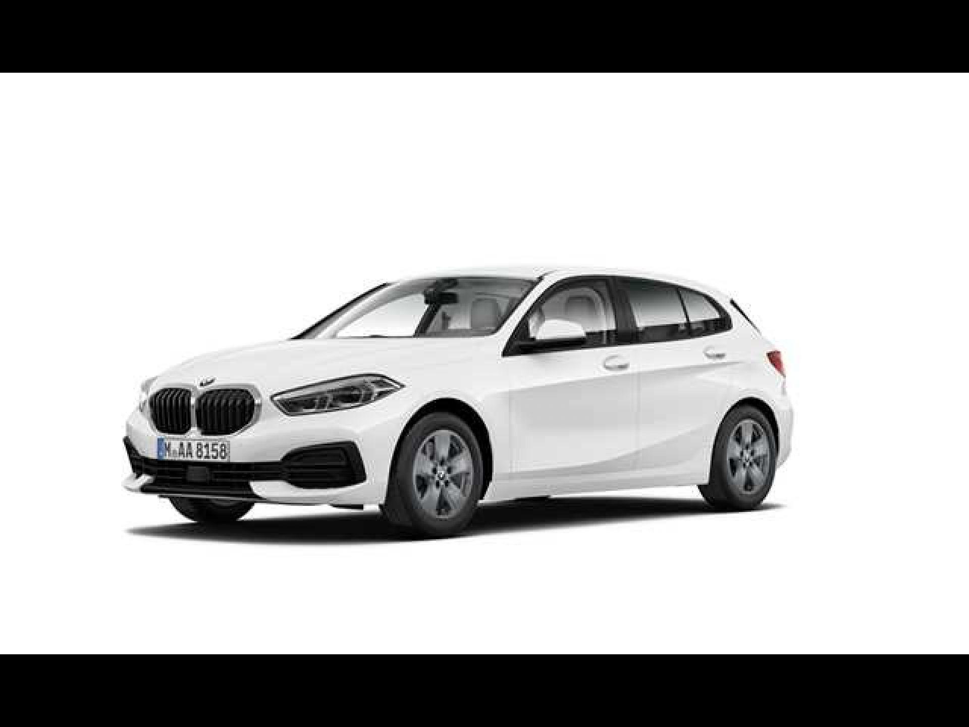 BMW Serie 1