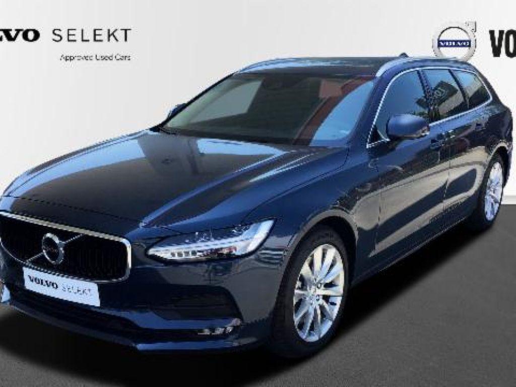 Volvo V90 2.0 T4 MOMENTUM AUTO 190 5P segunda mano Madrid