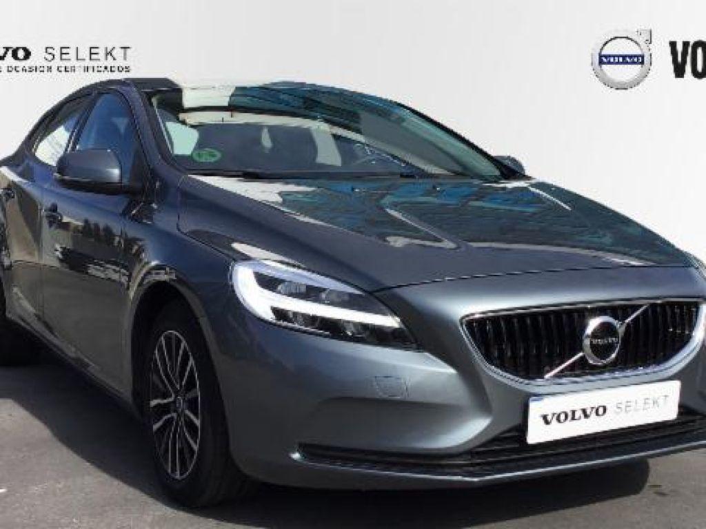 Volvo V40 2.0 T2 MOMENTUM 122 5P segunda mano Madrid