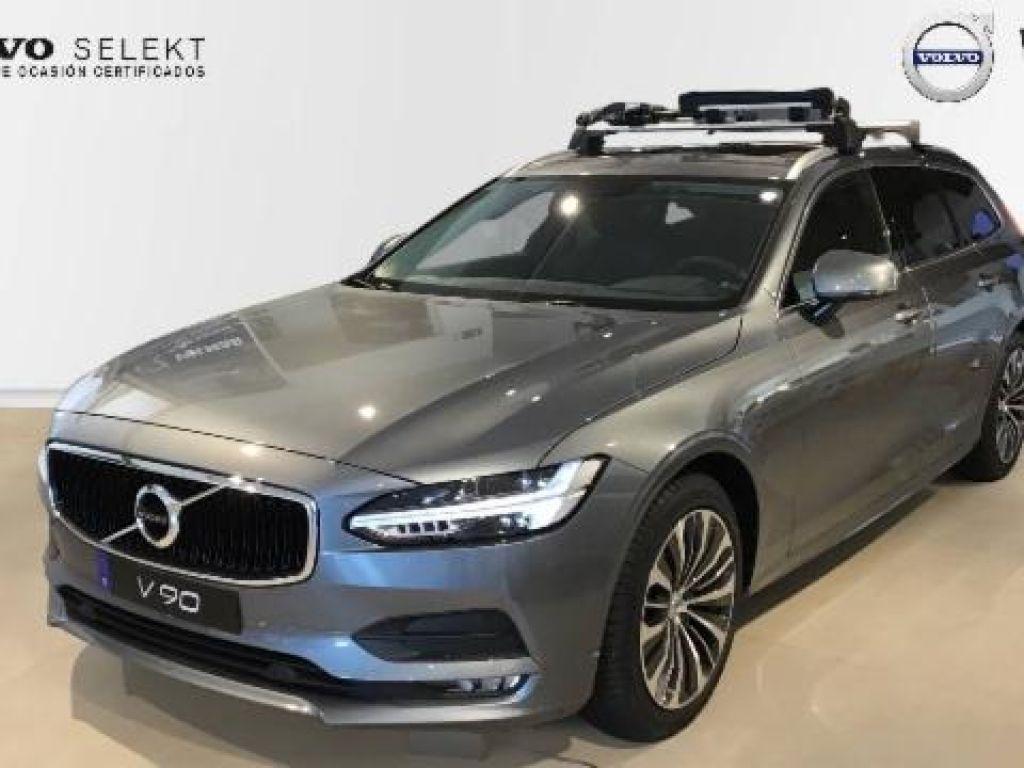 Volvo V90 2.0 D4 MOMENTUM AUTO 190 5P segunda mano Madrid
