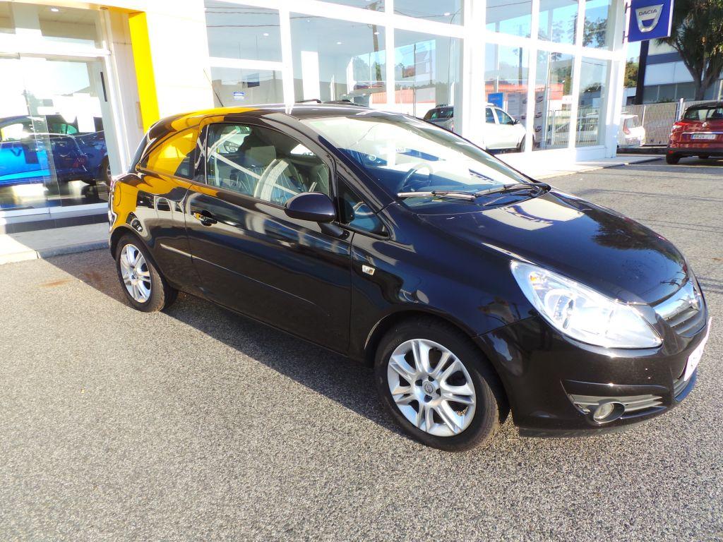 Opel Corsa segunda mano Lugo