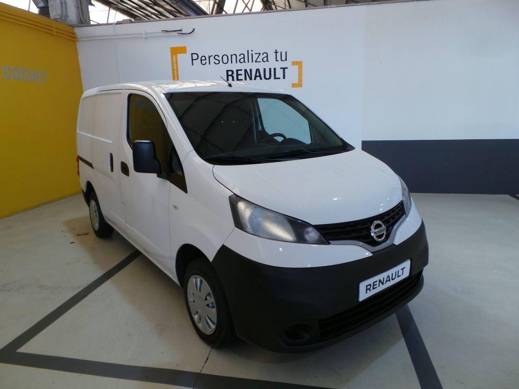 Nissan  segunda mano Pontevedra