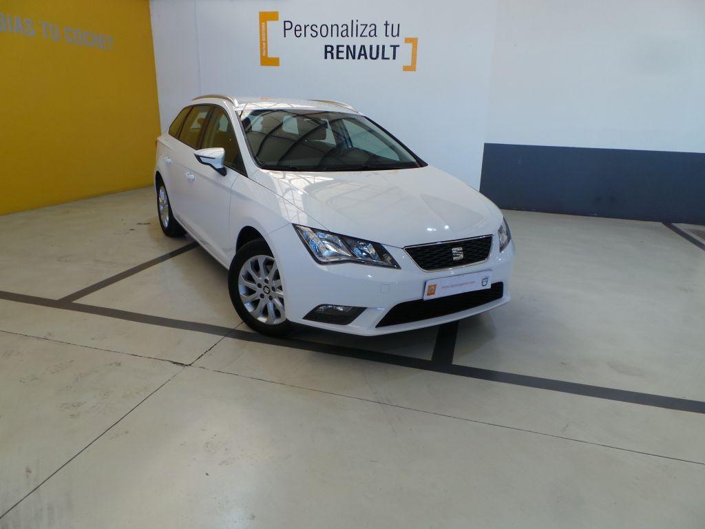 SEAT Leon segunda mano Pontevedra