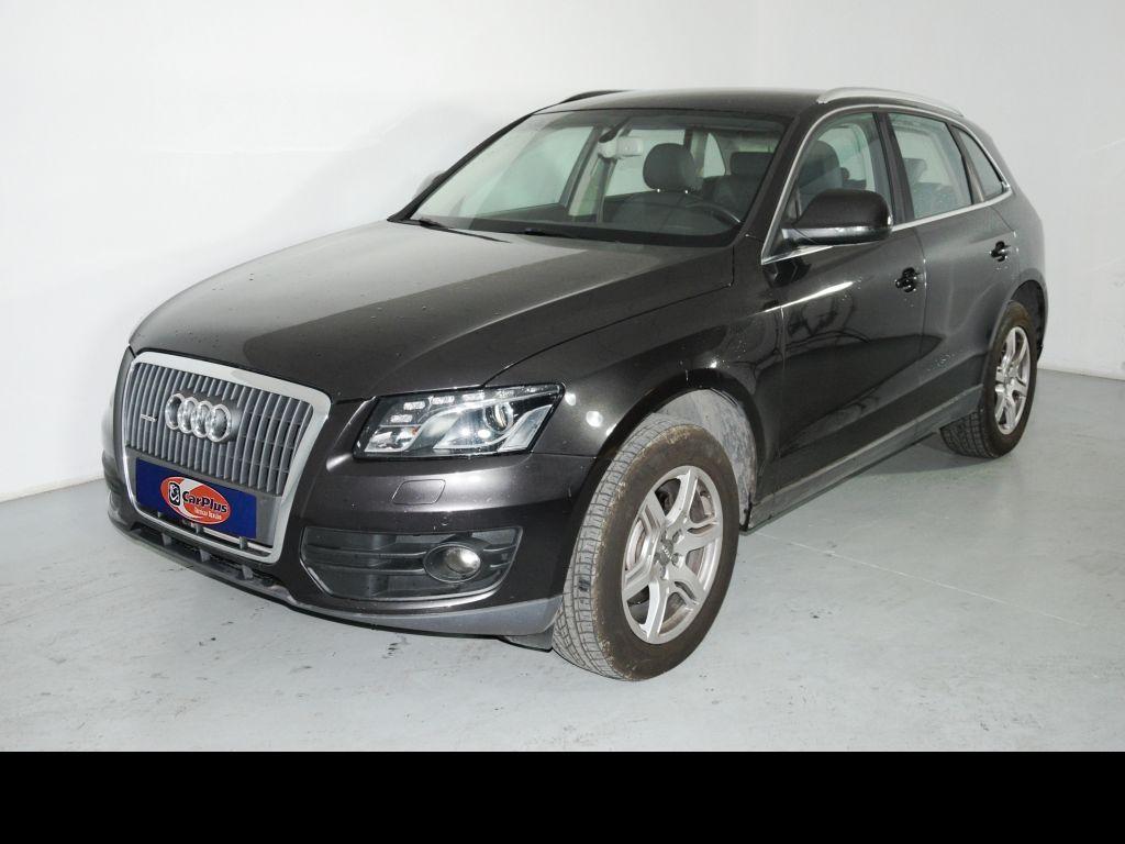 Audi Q5 segunda mano Málaga