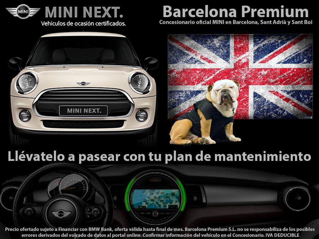 Mini  segunda mano Barcelona