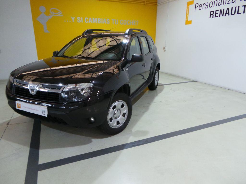 Dacia Duster segunda mano Lugo