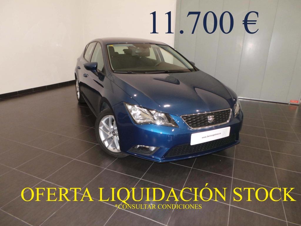 SEAT Leon segunda mano Lugo