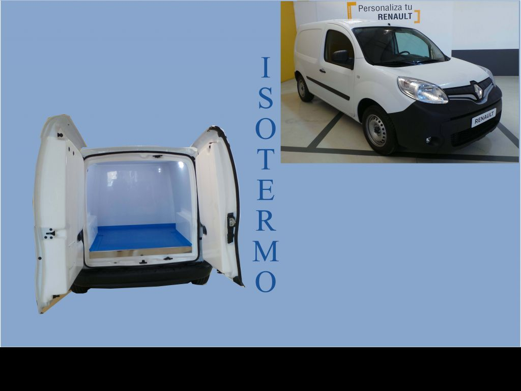 Renault  segunda mano Pontevedra