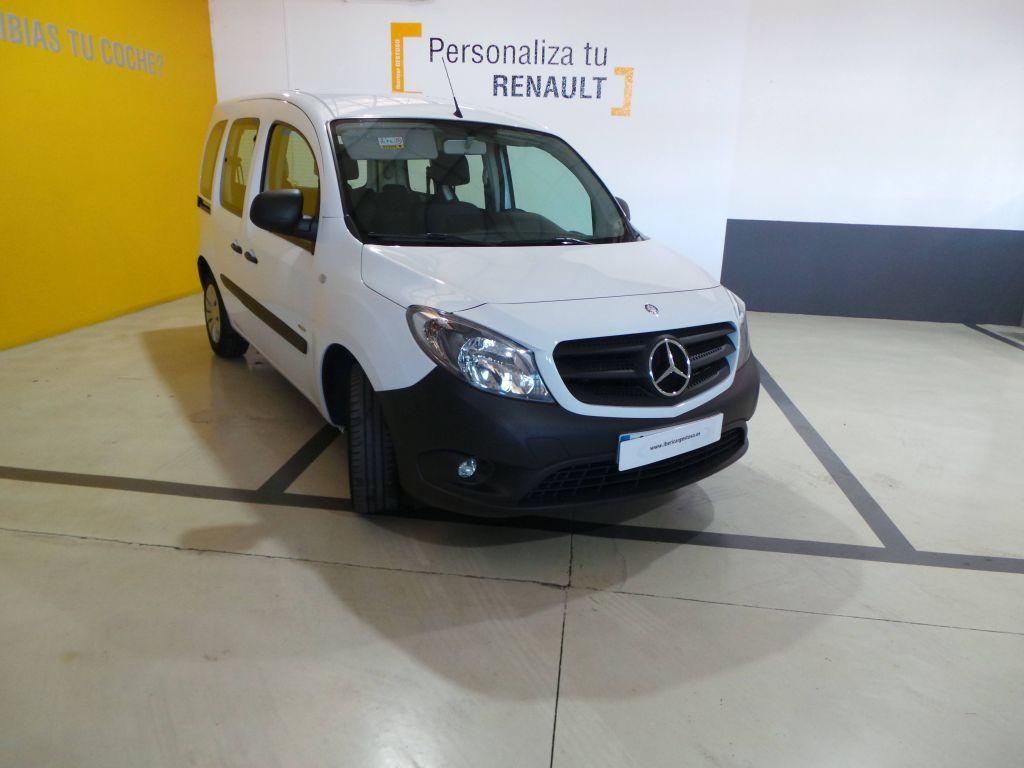Mercedes Benz  segunda mano Pontevedra