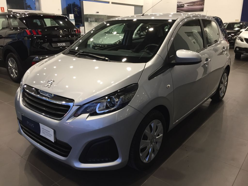 Peugeot  segunda mano Cádiz