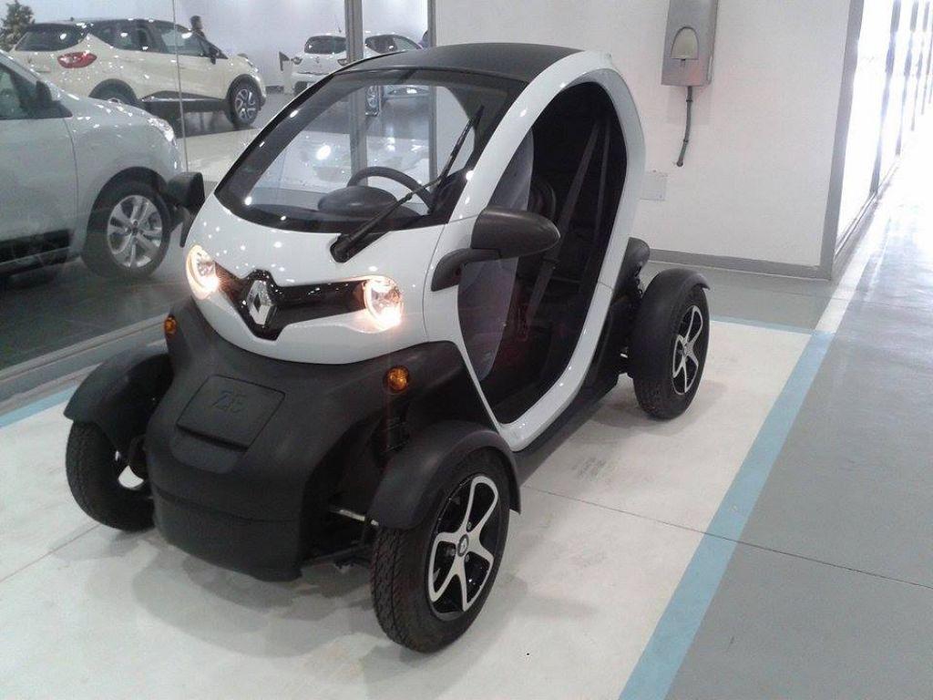 Renault Twizy segunda mano Cádiz
