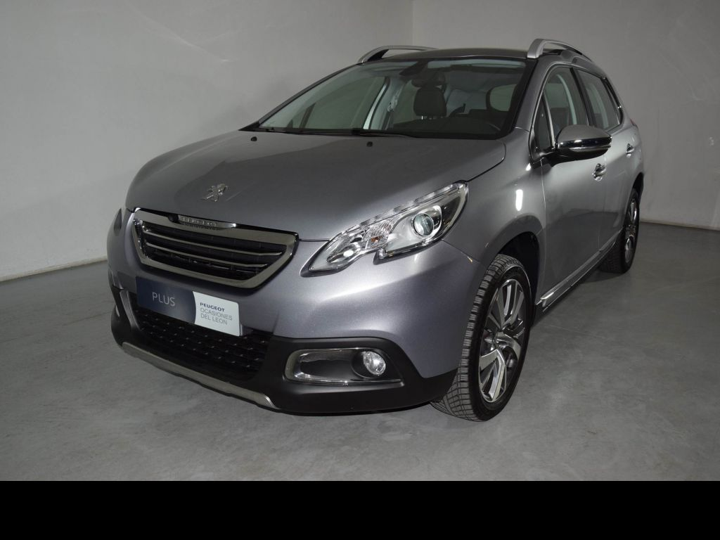 Peugeot  segunda mano Málaga