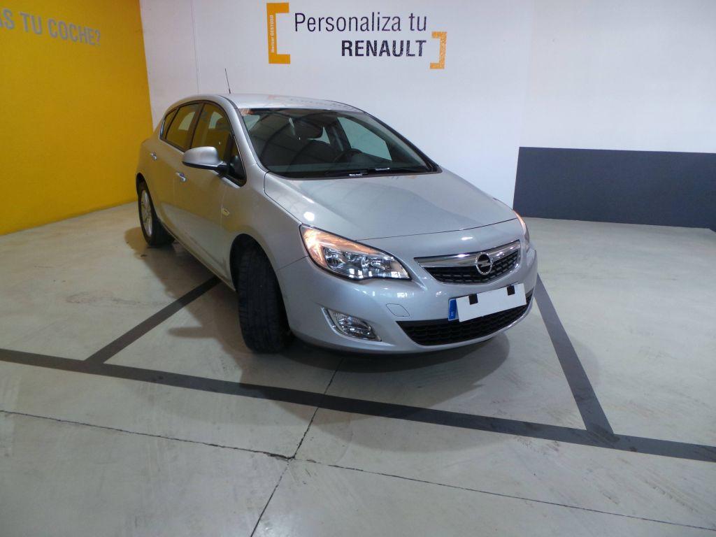 Opel Astra 1.7 CDTi 110 CV Enjoy segunda mano Pontevedra
