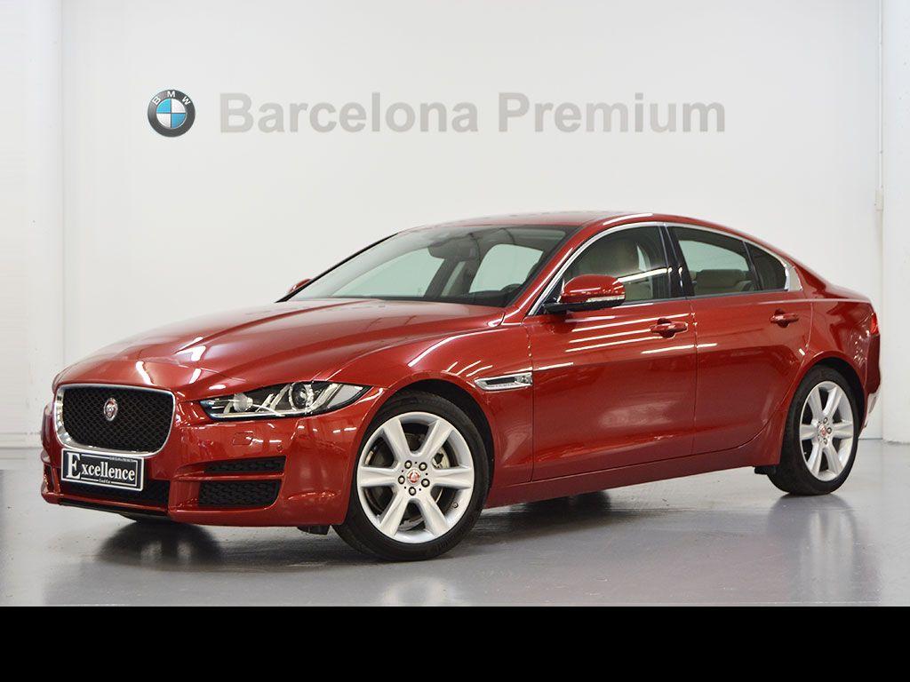 Jaguar  segunda mano Barcelona