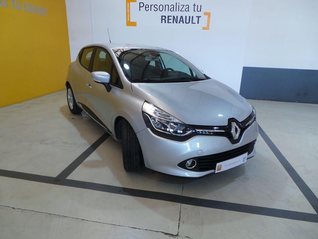 Renault Clio 4 segunda mano Lugo