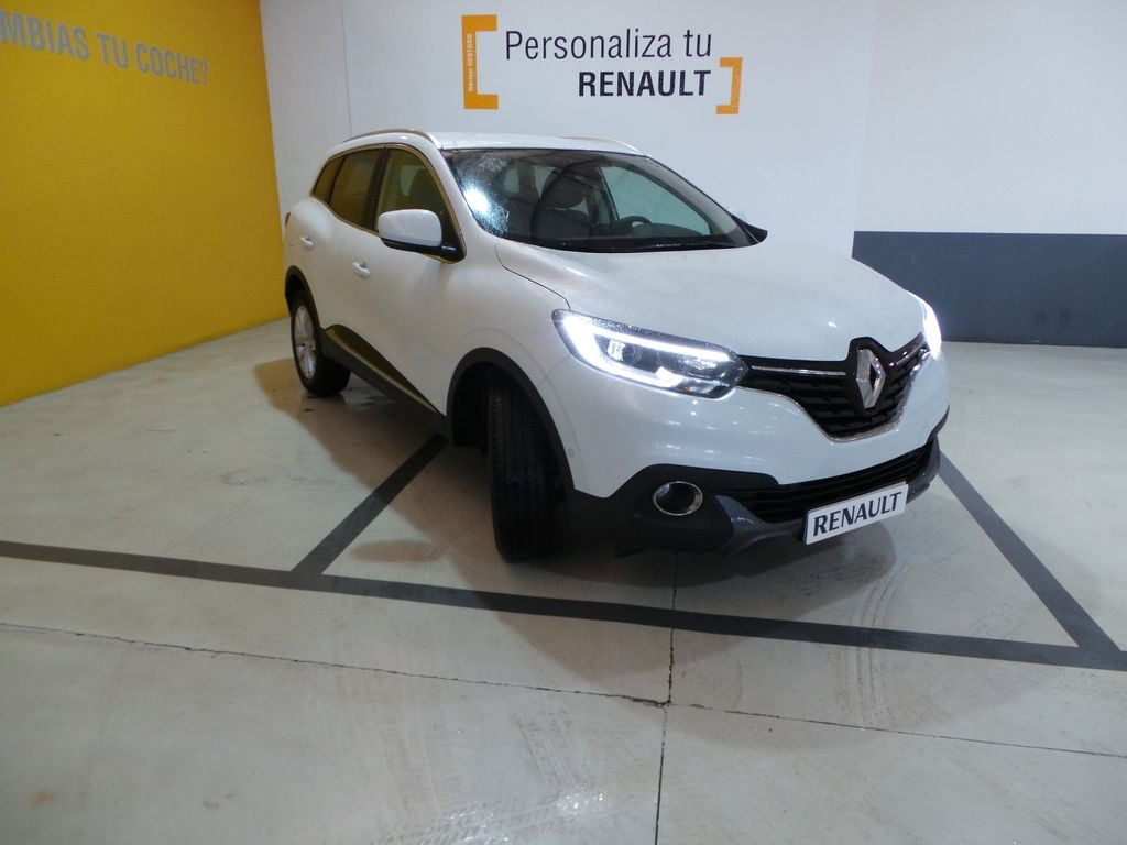 Renault  segunda mano Lugo