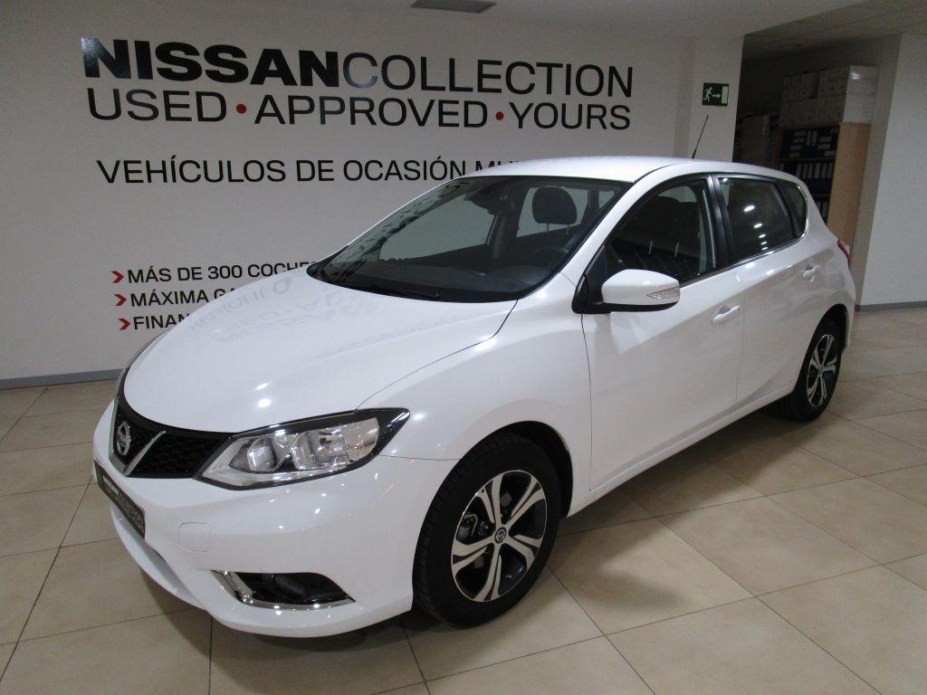 Nissan  segunda mano Madrid