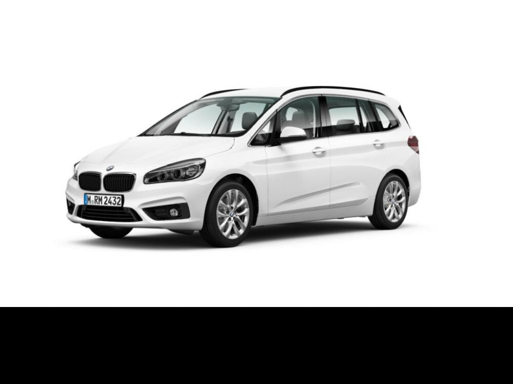 BMW  segunda mano Barcelona