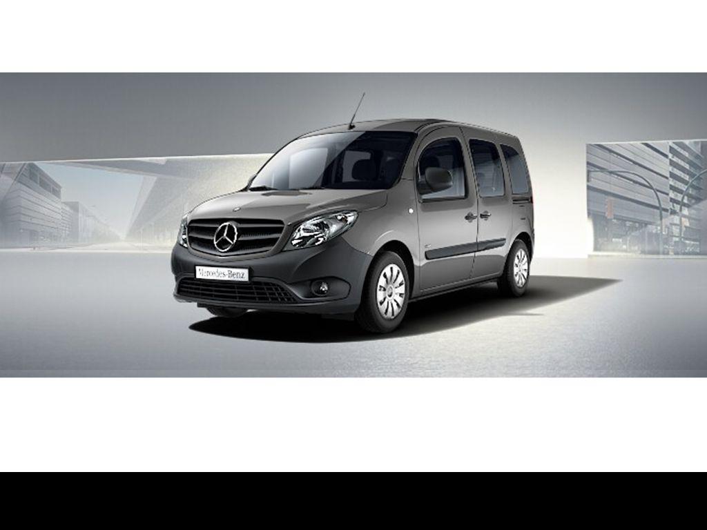 Mercedes Benz  segunda mano Málaga